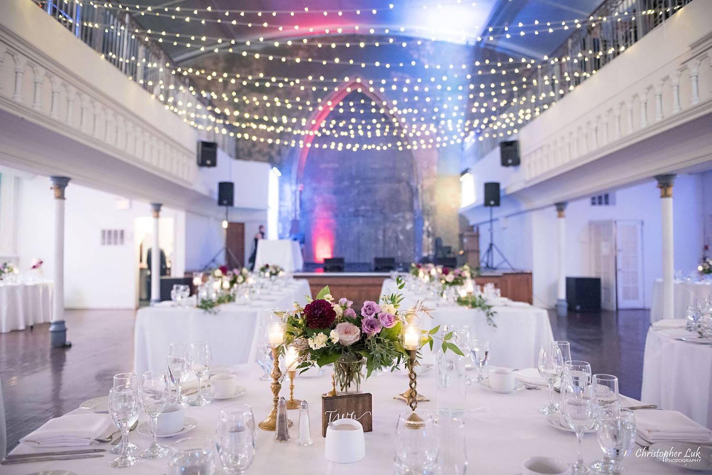 small events venue