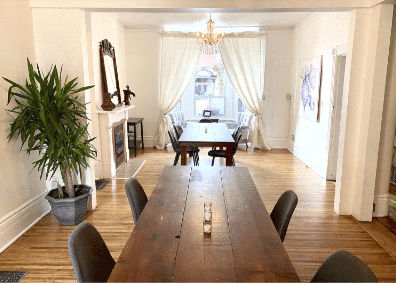 small venue rental in Toronto